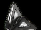 Tungsten Armor