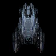 Dread Battleship