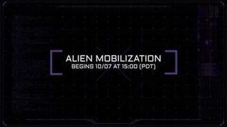 VEGA Conflict - Alien Mobilization