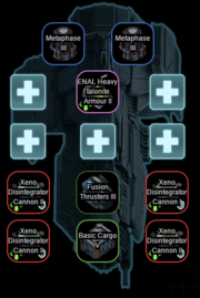 Event Farming Mk.II Punisher