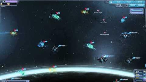 VEGA Conflict Planet & Sector Maps