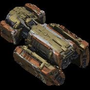 Vigilante Battleship