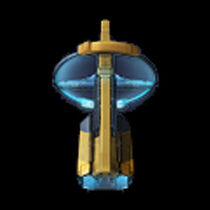 5 Javelin Flagship