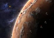 Redemption Event Fleet (VEGA Siege Sniper 20-50)