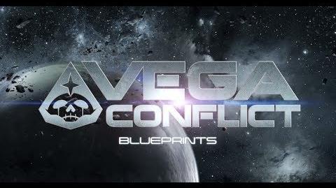 VEGA Conflict Blueprints