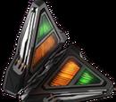 EXAL Tungsten Armor