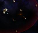 Miner Rebellion Fleets