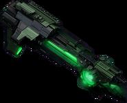 VEGA Conflict Annihilator Battleship Mk V