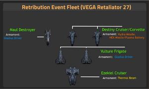 VEGA Retaliator 27
