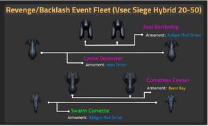Vsec Siege 2 Hybrid 20-50