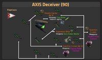 AXIS Deceiver (90)