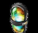 Harmonic Exophase Shield