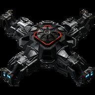 Icon Combat Module 3