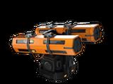 Nova Missile