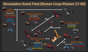 Demon Corps Platoon 2 27-65