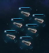 Voyager Fleet