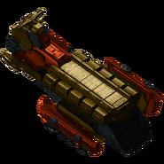 VenomBattleship5-Angled