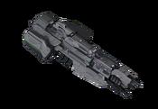 VEGA Conflict Xeno Punisher Cruiser Mk 01 02