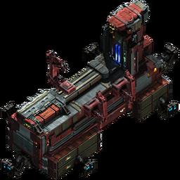 Icon Ship Factory 4