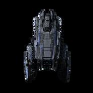 VEGA Conflict Dread Battleship (side)