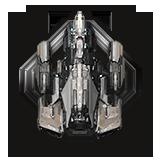 Nighthawk Frigate Mk IV Pattern