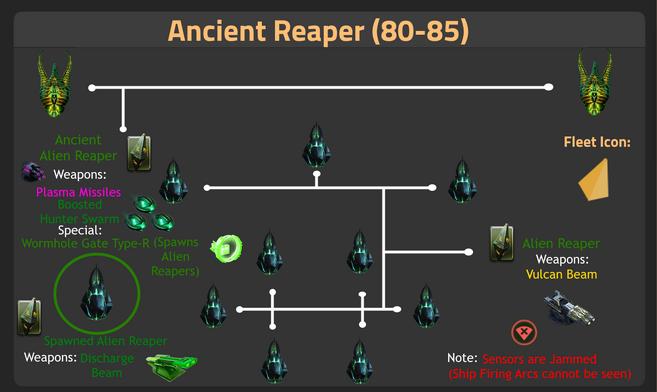 Ancient Reaper 80-85-1