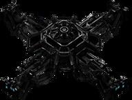 Combat Module Damaged 1
