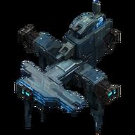 Icon Ship Lab 3