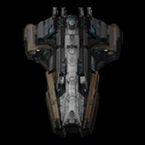Revulation Cruiser