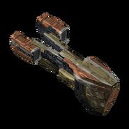 VEGA Conflict Machete Destroyer