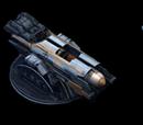 Hydra Missile
