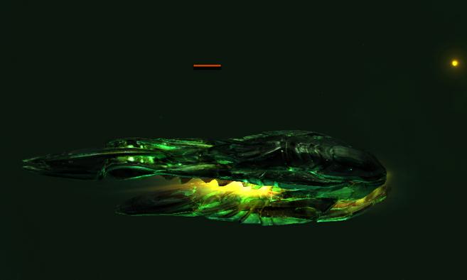 Alien Harvester 70-80-1