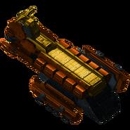 VenomBattleship4-Angled