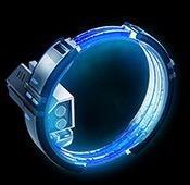 Wormhole Type-O