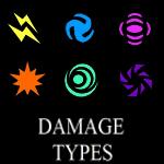 Damage Types