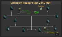 Unknown Reaper Fleet 2 40-90