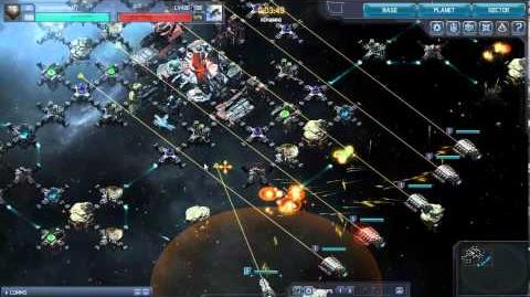 Vega Conflict Why Turret Shields are Essential