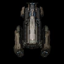 Fury Battleship