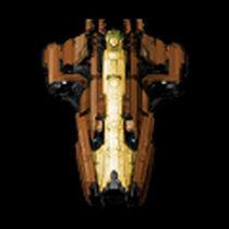 4 Revelation Cruiser