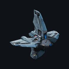 Intercepter Squadron III