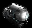 Sunder Thruster