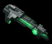 VEGA Conflict Annihilator Battleship