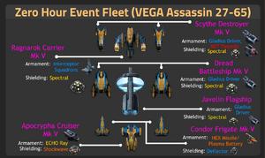 VEGA Assassin 27-65