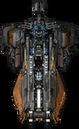 Exodus Cruiser Mk E