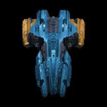 4 Apocrypha Cruiser