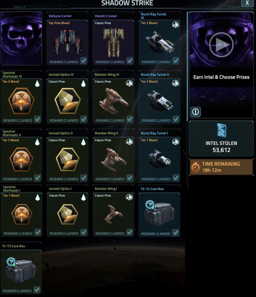 Vega conflict backlash prizes for adults