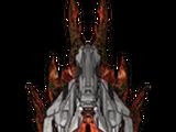 Manticore Battlecruiser