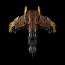 3 Midgard Carrier