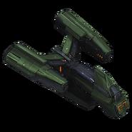 VEGA Conflict Python Cutter (2)