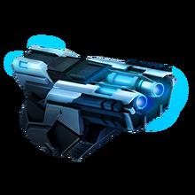 Gemini Turret 1
